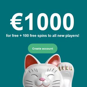 Casinospellen bij Lucky Days Casino